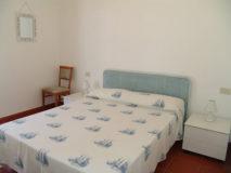 Doppelzimmer 1 | Ferienhaus Elba Meerblick