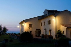 Ferienwohnung Toskana - Agriturismo La Mandorla San Gimignano (19)