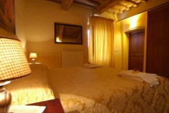 Ferienwohnung Toskana Klimt - Agriturismo La Mandorla San Gimignano (7)