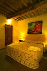 Ferienwohnung Toskana Klimt - Agriturismo La Mandorla San Gimignano (9)