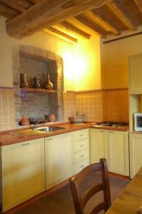 Ferienwohnung Toskana Klimt - Agriturismo La Mandorla San Gimignano (21)