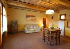 Ferienwohnung Toskana Klimt - Agriturismo La Mandorla San Gimignano (6)