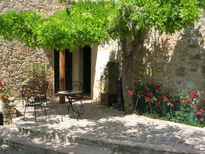 Bed and Breakfast Toskana - BB La Ginestra