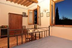 Toskana B&B - B&B Zimmer DOPPIA - San Gimignano