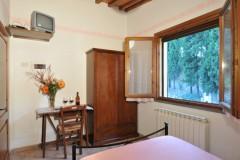 Toskana B&B - B&B Zimmer MINISUITE - San Gimignano