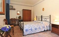 Toskana B&B - B&B Doppelzimmer - San Gimignano