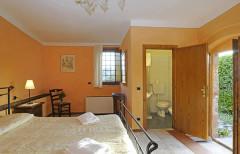 B&B San Gimignano Toscana | Villa Palagina | Zimmer Sauvignon