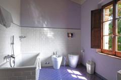 B&B San Gimignano Toscana | Villa Palagina | Zimmer Malvasia
