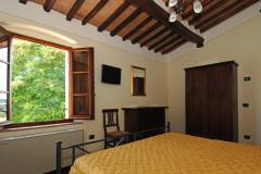 B&B San Gimignano Toscana | Villa Palagina | Zimmer Canaiolo