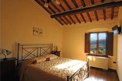 B&B San Gimignano Toscana | Villa Palagina | Zimmer Trebbiano