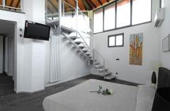 B&B San Gimignano Toscana | Villa Palagina | La Suite