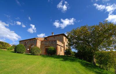 B&B San Gimignano Toscana | Villa Palagina