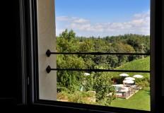 "BB Casale Antico | B&B Doppelzimmer ""Firenze"" | B&B San Gimignano Toscana"