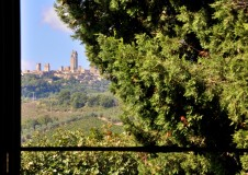 "BB Casale Antico | B&B Doppelzimmer ""Siena"" | B&B San Gimignano Toscana"