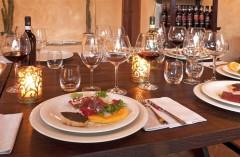 BB Casale Antico | Restaurant | B&B San Gimignano Toscana