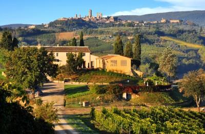 BB Casale Antico | B&B San Gimignano Toscana