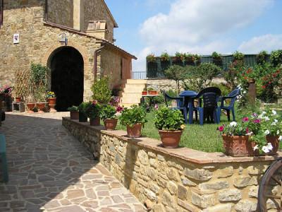 B&B Toskana La Ginestra | Bed Breakfast Toscana