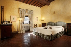 Bed Breakfast Toskana Weingut B10