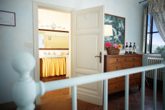 Bed Breakfast Toskana Weingut B6