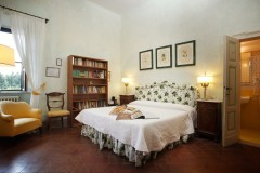 Bed Breakfast Toskana Weingut B9