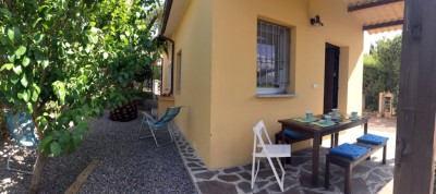 Ferienhaus Elba am Meer - Casa Carina