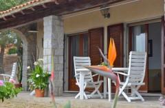 Elba Ferienhaus direkt am Meer - Casa Olena