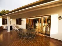 Luxus Ferienhaus Toskana - Luxusvilla Elba mit Pool - Villa Marina