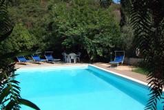 Luxus Ferienhaus Toskana - Luxusvilla Elba am Meer - Villa Lilia