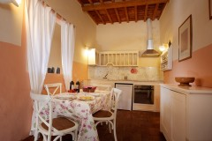 Exklusive Ferienwohnung Toscana Badia 3
