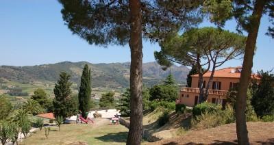 Ferienanlage Elba - Residence Fiorenzo