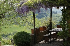 Toskana Ferienhaus - Ferienhaus Niccolini