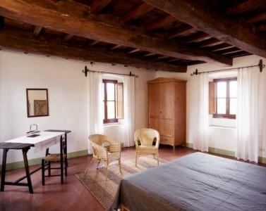 Toskana Ferienhaus - Ferienhaus Niccolini - Doppelzimmer