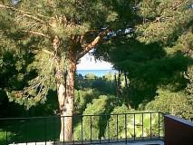 Elba Ferienhaus direkt am Meer - Villa Lilia