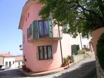 Elba Urlaub - Elba Ferienhaus Capoliveri - Villa Soprana