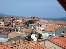 Ferienhaus Elba - Villa Soprana - Ausblick