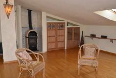 Ferienhaus Elba - Villa Soprana - Mansarde