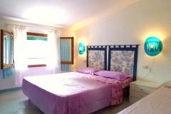 Ferienhaus Elba am Meer - Dreibettzimmer (8)