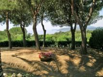 Elba Ferienhaus direkt am Meer Athos