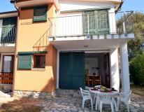 Ferienwohnung Elba am Meer - Calandra I