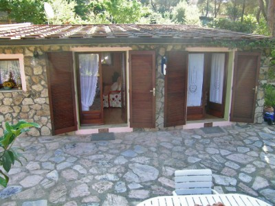 Ferienhaus Elba am Meer - Capoliveri - Silva II
