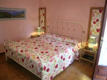 Ferienhaus Elba am Meer - Capoliveri - Silva II - Doppelzimmer Nr. 2
