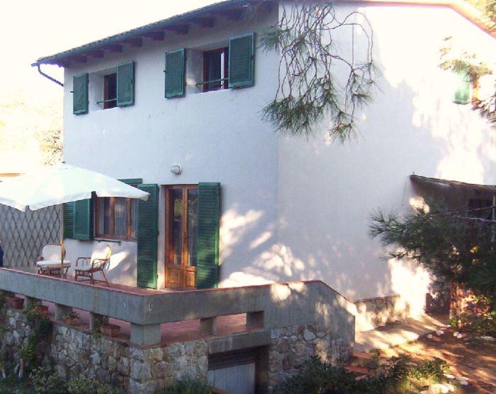 elba ferienhaus direkt am meer am golfo stella capoliveri. Black Bedroom Furniture Sets. Home Design Ideas