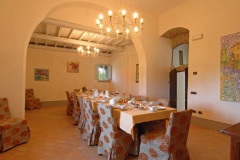 Ferienhaus San Gimignano Toskana | Villa Melograno