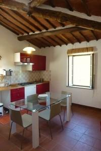Ferienhaus Siena, Toskana - Ferienwohnung Papavero