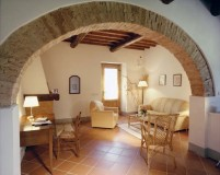 Toskana Urlaub - Ferienhaus Toskana - Ferienhaeuser