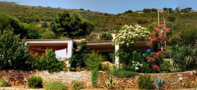 Ferienwohnung Elba Innamorata | Villetta Gemini Ansicht