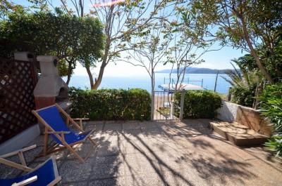 Ferienwohnung Elba am Meer