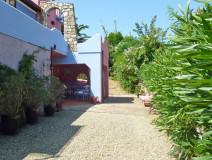 Ferienwohnung Elba Marinella - Veranda