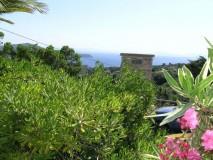 Ferienwohnung Elba Capoliveri - Aussicht