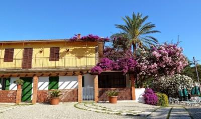 Ferienwohnung Elba Innamorata
